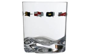 Set 6 Vaso de agua REGATA