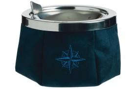 Cendrier bleu WINDPROOF