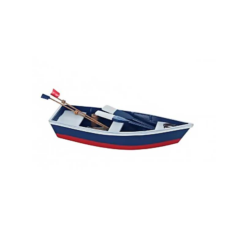 Rowboat of marine decoration for Fishing row boats