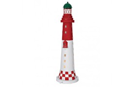 "Lighthouse candle ""LA COUBRE"""