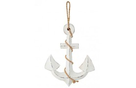 SHIP'S ANCHOR Decorative