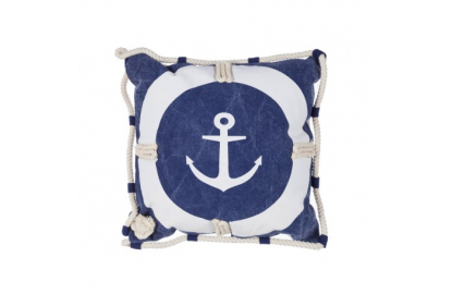 2 Anchor Cushions
