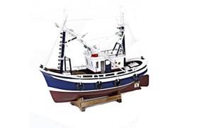 Atlantic fishing boat