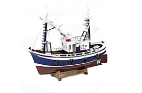 Bateau de pêche lAtlantique
