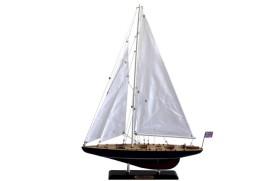 Endeavour segelboot