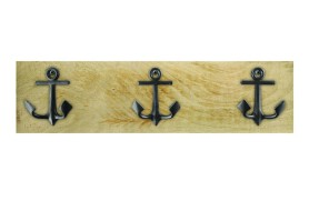 Coat rack Anchor