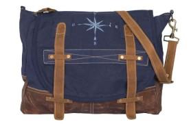 """Handbag """"TRAVELER"""""""