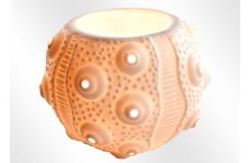 Candleholder Sea urchin