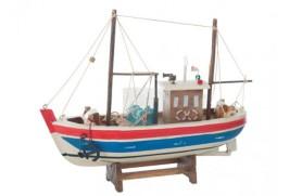 Pesqueiro tradicional