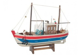 Pesquero tradicional