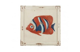 """Tabela marinho """"peixe"""""""