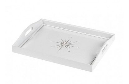 "Tray ""Wind rose"""