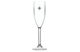 Set 6 Glass of champagne NORTHWIND