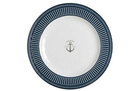 Set 6 Flat dish SAILOR SOUL