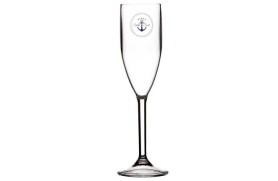Set 6 Flûte champagne SAILOR SOUL