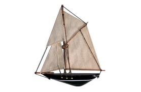 6 ímãs barco