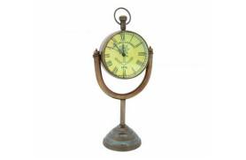 Relógio rotativo