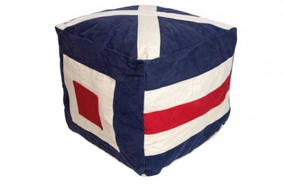 Puf Flags