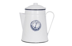 Seven Seas coffee pot