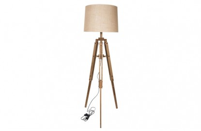 Dreifuß-lampe