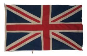 "Bandeira ""Uk"""