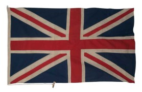 "Flagge ""UK"""