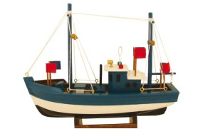 Pesqueiro de Marisco