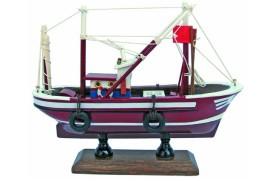 "Bateau de pêche ""Cantabrico"""