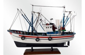 "Fishing boat ""Carmen II"""