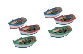 Boat Gamela