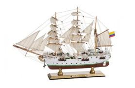 Fragata ARC Gloria