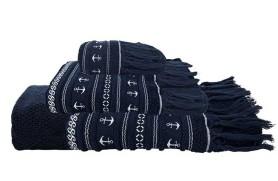 Conjunto de toalhas SANTORINI