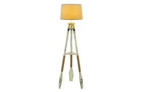 Lampe avirons