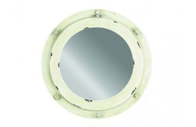 White Mirror porthole