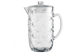 Water pitcher MOON - Ice