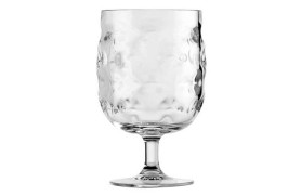 6 Wine Glass MOON - Ice