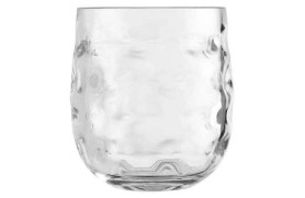 Set 6 water glass MOON - Ice