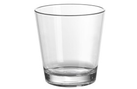 2 Water glasses