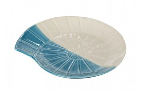 3 shell bowls