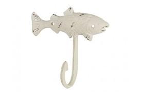 6 fish hangers