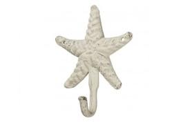 6 Starfish hangers