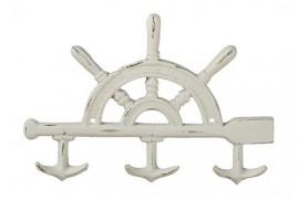 4 Nautical hangers