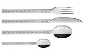 Cutlery 6 pax PREMIUM