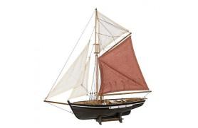 "Fishing boat ""Thonier"""