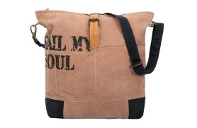 "Bag ""Sail my Soul"""