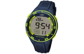 "Watch ""Digital Sports Watch"""