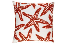 2 Cushions Starfish