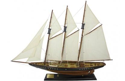 Sailboat Atlantic