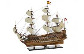 SAN FELIPE Galleon