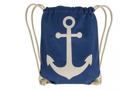 Backpack Anchor